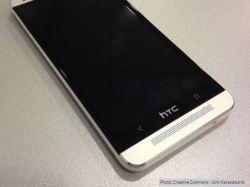 HTC exec teases a classic phone resurrection